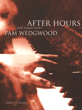 Pamela Wedgwood: After Hours For Piano Duet