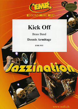 Dennis Armitage: Kick Off