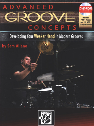 Sam Aliano: Advanced Groove Concepts