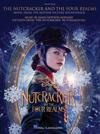 James Newton Howard y otros.: The Nutcracker and the Four Realms