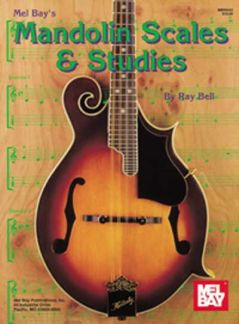 Bell Ray: Mandolin Scales