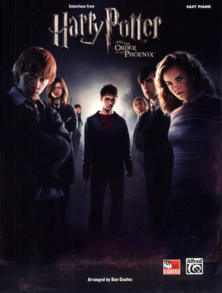 Nicholas Hooper: Harry Potter and the Order of the Phoenix