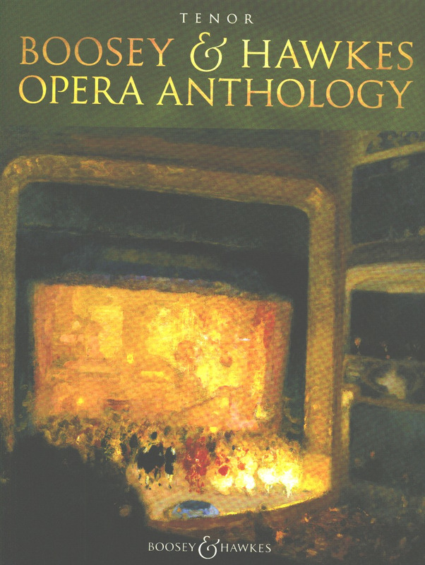 Opera Anthology