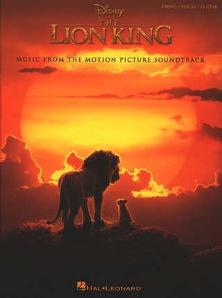 Elton John et al.: The Lion King