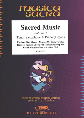 Sacred Music Volume 1