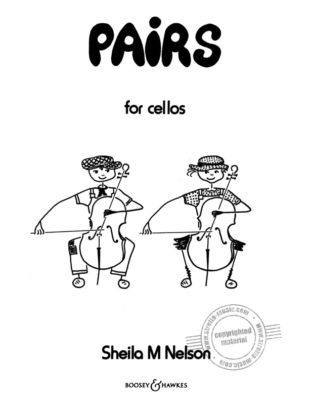 Sheila Nelson: Pairs