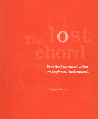 Stephen Taylor: The Lost Chord