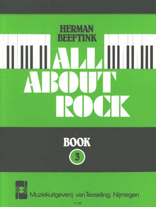 Herman Beeftink: All About Rock 3
