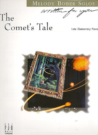 Melody Bober: The Comet's Tale