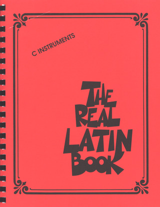 The Real Latin Book – C