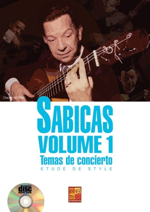 Claude Worms: Sabicas 1