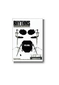 Rhythm For Drummers And Drum Machines Book Only