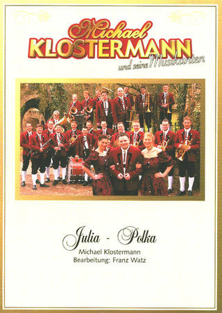 Michael Klostermann: Julia – Polka