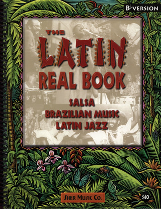 The Latin Real Book – Bb