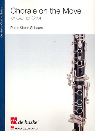 Peter Kleine Schaars: Chorale On The Move