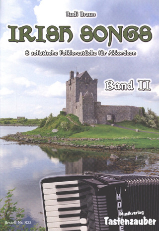 8 Irish Songs Band 2
