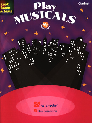 Look, Listen & Learn – Play Musicals