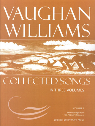 Ralph Vaughan Williams: Collected Songs 3