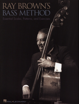 Brown Ray: Browns Ray Bass Method Double Bass