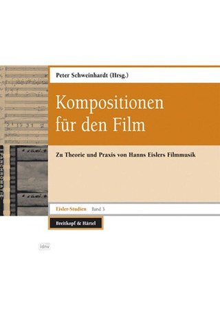 Kompositionen für den Film
