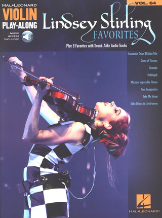 Lindsey Stirling: Lindsey Stirling: Favorites