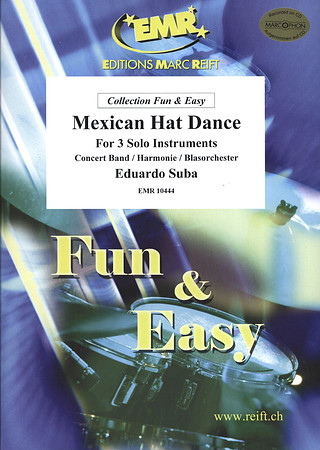 Suba, Eduardo: Mexican Hat Dance