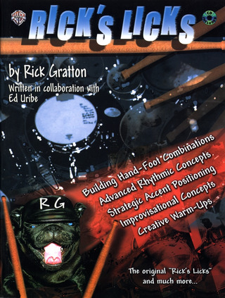 Rick Gratton: Rick's Licks