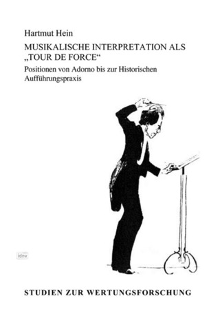 "Mike Cornick et al.: Musikalische Interpretation als ""Tour de Force"""
