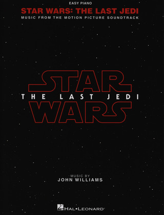 John Williams: Star Wars: The Last Jedi
