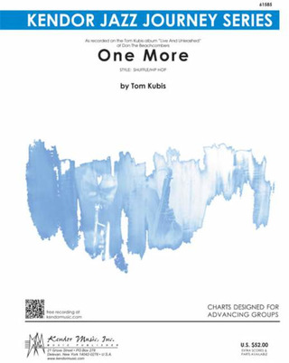 Tom Kubis: One More
