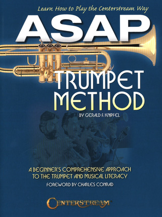 Gerald F. Knipfel: ASAP Trumpet Method