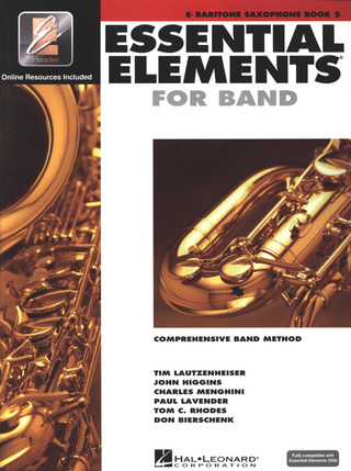 Tim Lautzenheiser y otros.: Essential Elements 2