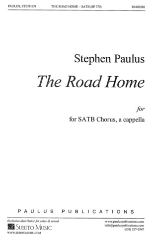 Stephen Paulus: The Road Home
