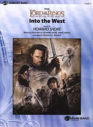 Howard Shore: Into the West