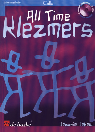 All Time Klezmers