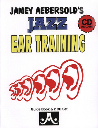 Jamey Aebersold: Jazz Ear Training