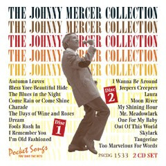 Mercer Johnny: Collection