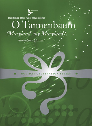 O Tannenbaum - Maryland My Maryland