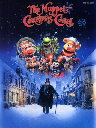 Williams, Paul: The Muppet Christmas Carol