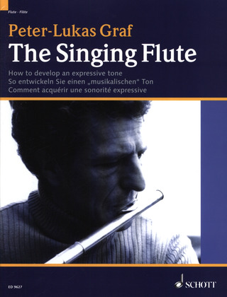 Peter-Lukas Graf: The Singing Flute