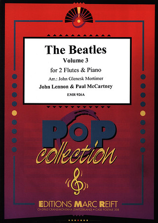 The Beatles: The Beatles Vol. 3