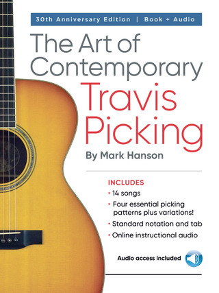 Mark Hanson: The Art of Contemporary Travis Picking