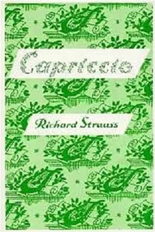 Richard Strauss et al.: Capriccio