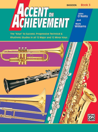 John O'Reilly et al.: Accent on Achievement 3