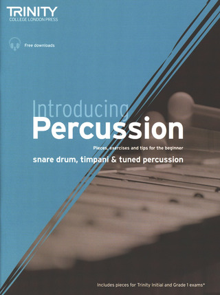 Introducing Percussion