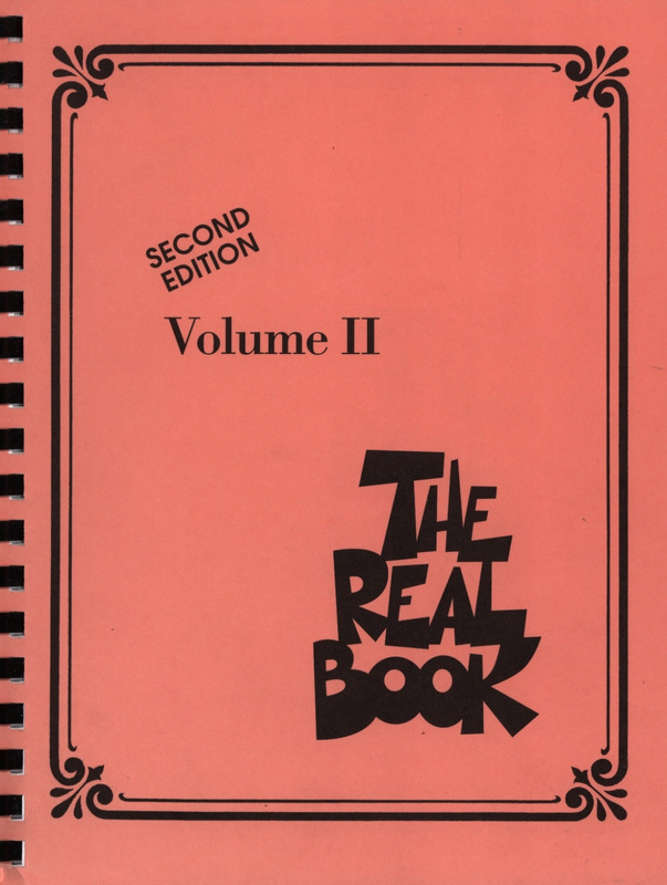 The Real Book 2 – C