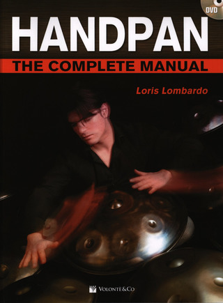 Loris Lombardo: Handpan – The Complete Manual