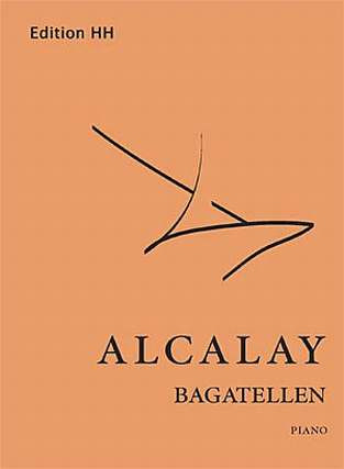 Alcalay Luna: Bagatellen (2000)