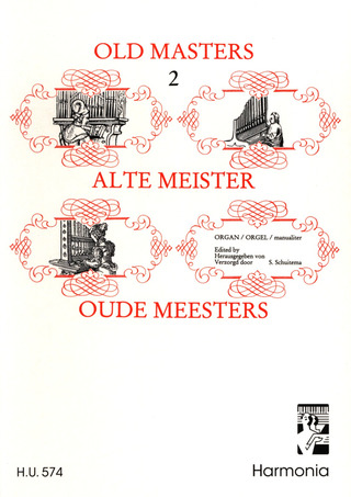 Alte Meister 2 - Oude Meesters