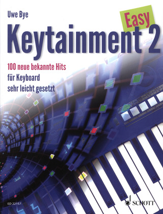 Easy Keytainment 2